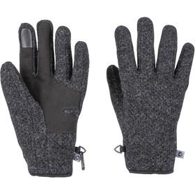 Marmot Bekman Handsker, charcoal heather